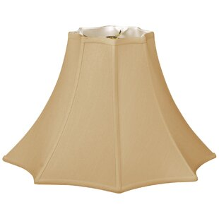 14 Silk Bell Lamp Shade