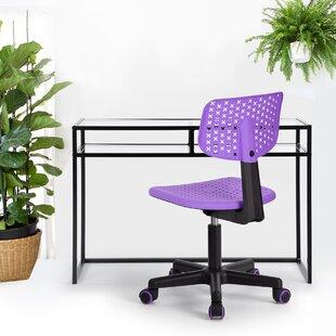 Wilhelmina Desk Chair By Zipcode Design