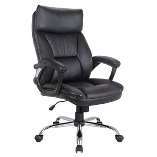 Aliza Executive Chair by Red Barrel Studio Today Sale Only