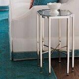 Avondale Glass Top End Table by Lexington
