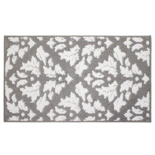 Compare Mira Gray/White Area Rug By Jean Pierre