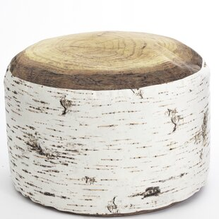 Conners Pouffe By Union Rustic
