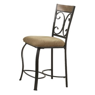 Red Barrel Studio Nagle Bufferfly Dining Chair (Set of 2)