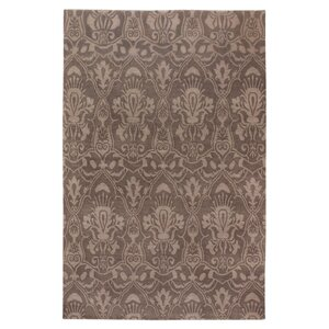 Charlesworth Brown Rug