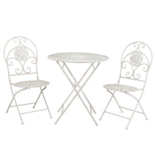 Mohammad 2 Seater Bistro Set By Symple Stuff