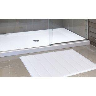 Great Price Memory Foam Bath Mat ByBen and Jonah