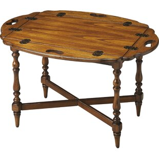 Price comparison Whiteaker End Table by Millwood Pines