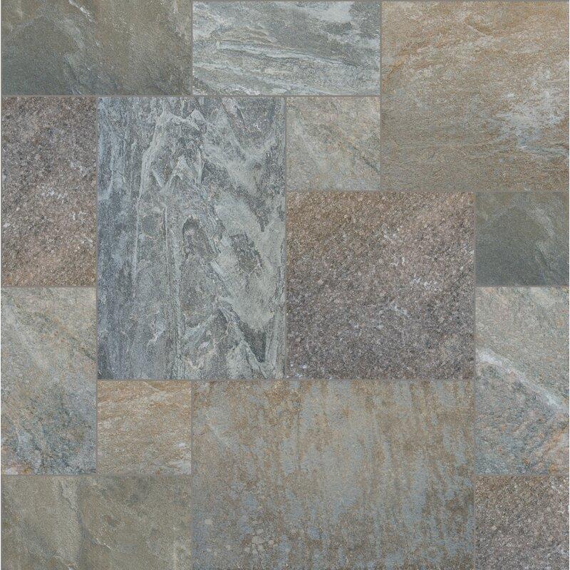 Natural Stone Field Tile Wayfair
