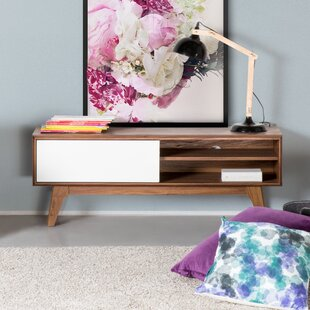 Affordable Buffalo TV Stand for TVs up to 43 by Home Loft Concepts Reviews (2019) & Buyer's Guide