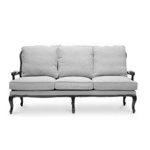 Ophelia & Co. Wetherbee Classic French Sofa
