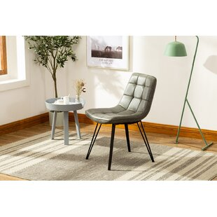 Belkis Upholstered Dining Chair (Set Of 2) By Ivy Bronx