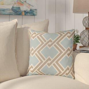 Cartwright Outdoor Throw Pillow