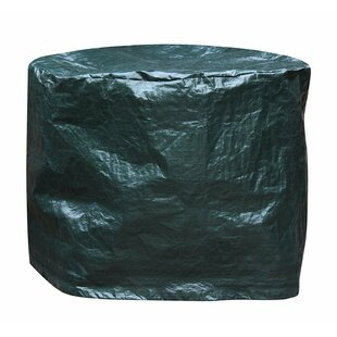 Weatherproof Garden Round Fire Pit Cover By Symple Stuff