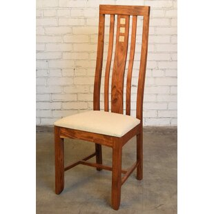 Fleming Dining Chair by Bloomsbury Market