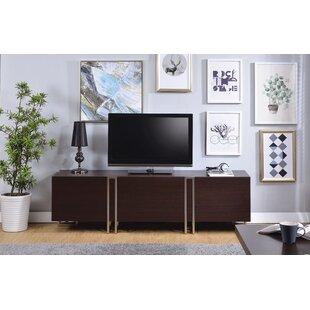 Sunburst TV Stand for TVs up to 60 by Orren Ellis
