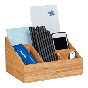 Jake Accessory Organiser By Natur Pur