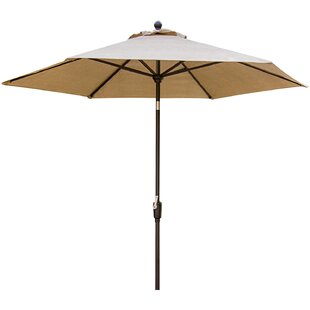 Bayou Breeze Annia 9' Market Umbrella