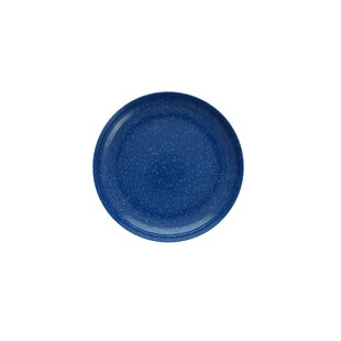 Maskell Coupe Melamine Dessert Plate (Set of 6)