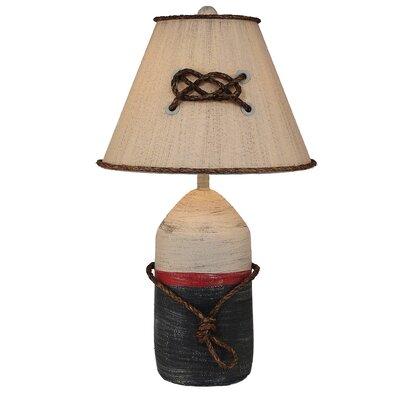 """Coast Lamp Mfg. Coastal Living 26"""" Table Lamp"""