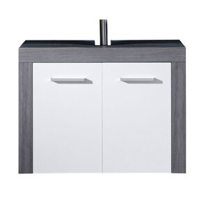 Martinson 72 X 56cm Under Sink Cabinet By Mercury Row