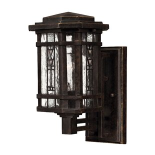 Shop for Westberry Outdoor Sconce By Loon Peak