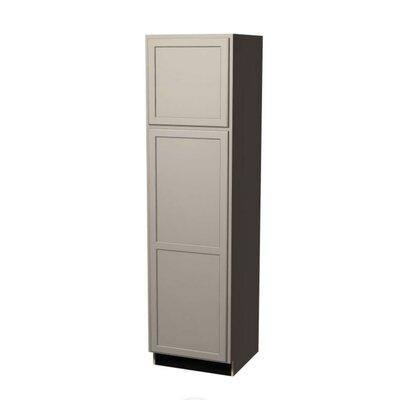St Clair Wall Cabinet Arbor Creek Cabinets Finish Cobblestone Size