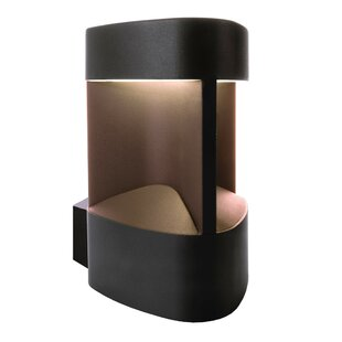 Trila LED Outdoor Sconce By Deko Light