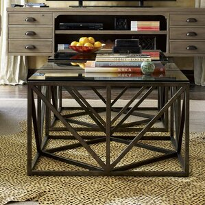 Wellison Coffee Table by Gracie Oaks