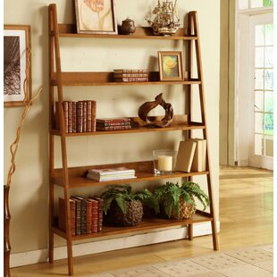 Ladder Bookcase Mintra Reviews