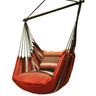 Misael Hanging Chair Image
