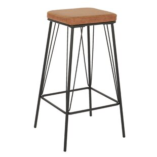 Mellinger 30 Bar Stool (Set of 2) Williston Forge