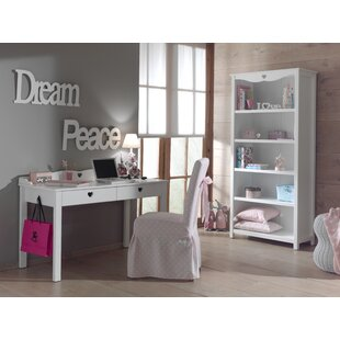 Andrews 2 Piece Bedroom Set By Harriet Bee