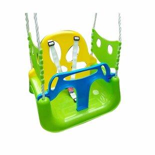 Happy People Plastic Swing Seat By Freeport Park