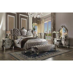 King Size Bedroom Furniture Wayfair
