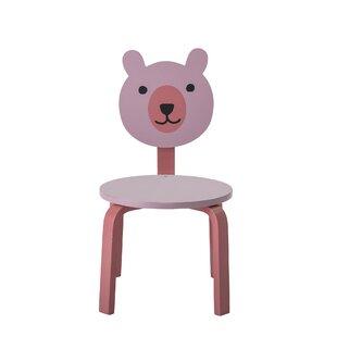 Children's Desk Chair By Bloomingville