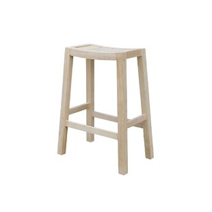 Laurier 30 Bar Stool August Grove