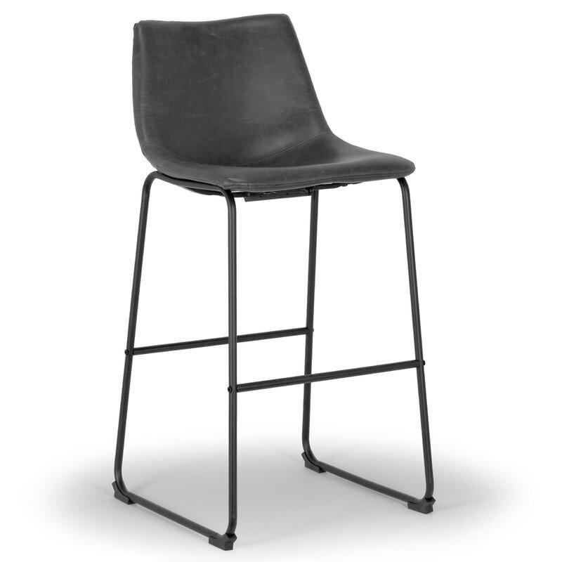 Outstanding Myrick Bar Counter Stool Beatyapartments Chair Design Images Beatyapartmentscom