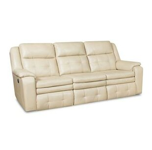 Shop Inspire Reclining Sofa by Southern Motion
