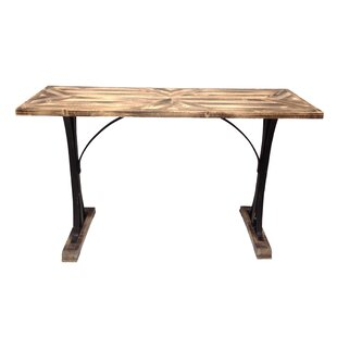 Lumberton Console Table ByWilco Home