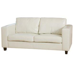 Armiead 3 Seater Sofa By Mercury Row