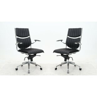Hennis Conference Chair (Set of 2)