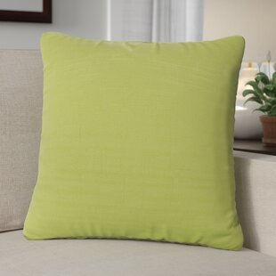 Oswalt Outdoor Throw Pillow by Andover Mills