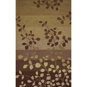 Bryant Lime Area Rug