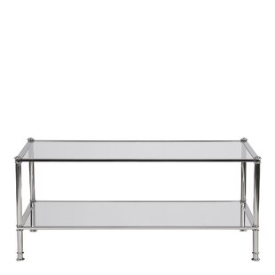 Atticus Coffee Table By Wade Logan