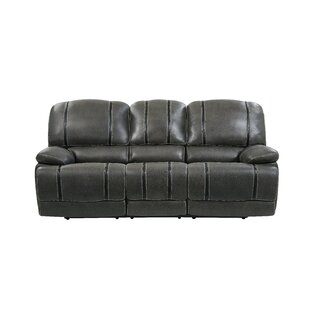 Red Barrel Studio Kymari Reclining Sofa