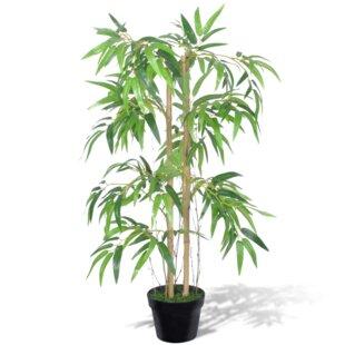 artificial bamboo tree | wayfair.co.uk