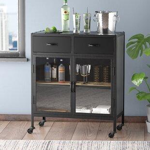 Trent Austin Design Ivy 2 Door Accent Cabinet