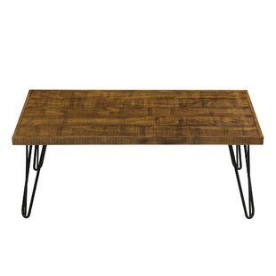 Union Rustic Jonina Coffee Table