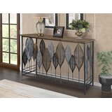 Lolley Console Table byWorld Menagerie