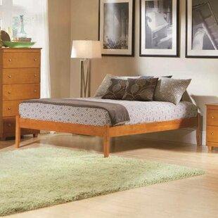 Mackenzie Platform Bed